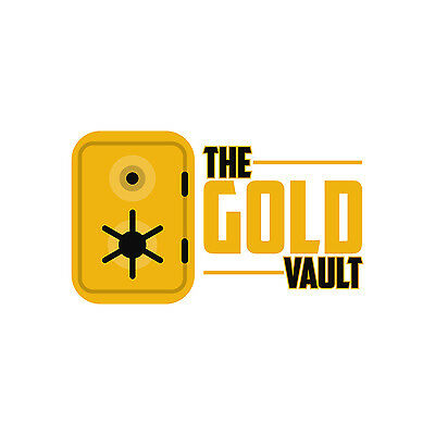 The Gold Vault Store