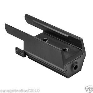 Ncstar Red Tactical Laser For Heckler & Koch ® H&K USP Full Size