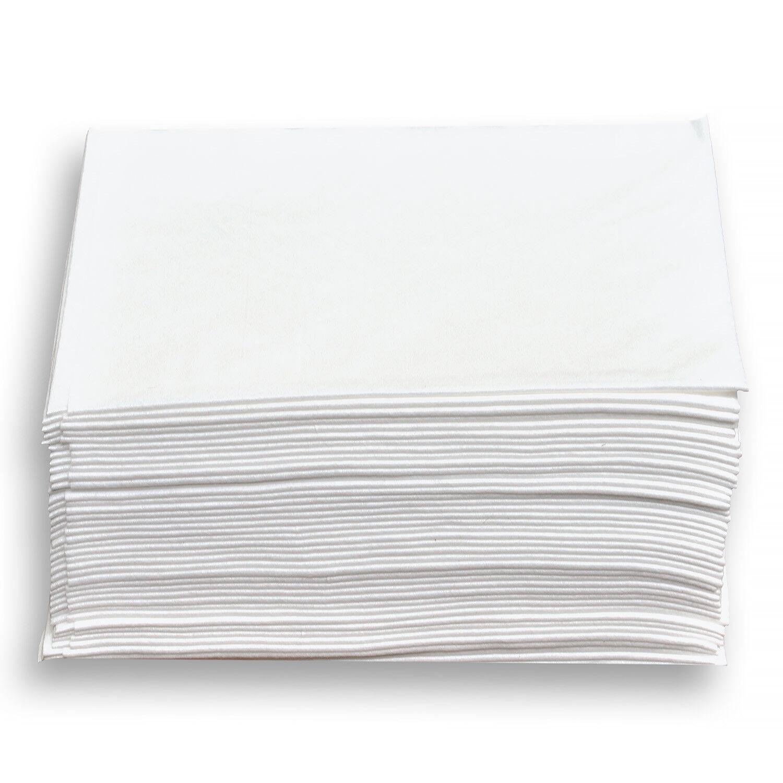 DAVELEN Disposable Towels PREMIUM  Spa and Salon Quality 31.