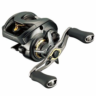 DAIWA STEEZ SV TW 1016SV-HL Bait casting reel NEW! for sale  Shipping to Canada