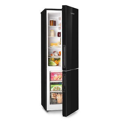 (Ricondizionato) Klarstein Luminance XL Combinazione frigo-congelatore 177/74 l