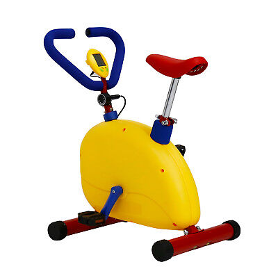 Kids Toddler Exercise Equipment Childrens Bike Fun and Fitness Baby Play Gym