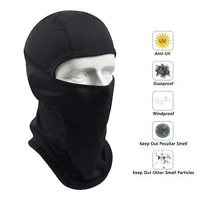 Back To Search Resultsapparel Accessories New Hat Head Cosplay Mask Neck Accessories Sports Cycling Face Balaclava Solid Solid Mask Pink Motorcycle Sexy Full Protect Pure Whiteness