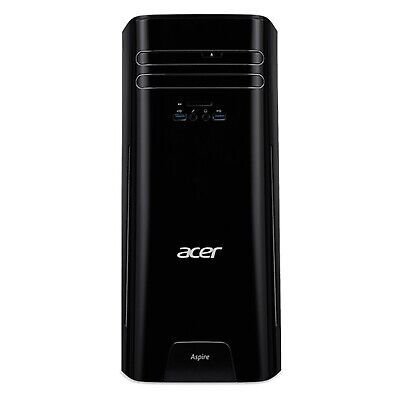 Acer Aspire TC-280 A10 7800 3.5 GHz with Radeon R7 - 12 GB RAM Gaming desktop