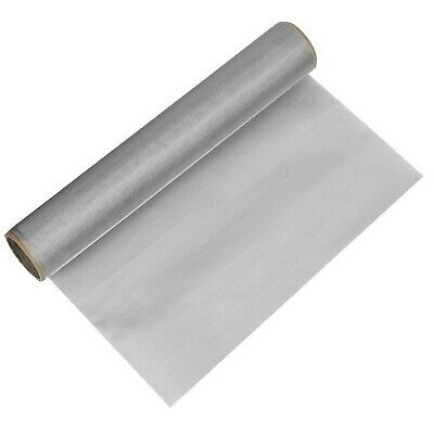Timesetl 304 Stainless Steel Woven Wire 200 Mesh - 12x 40 Filter Screen She...