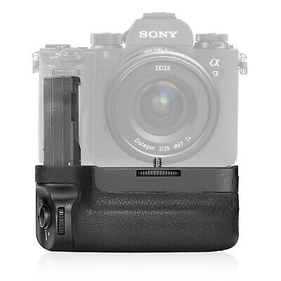 Neewer Vertical Battery Grip for Sony A9 A7III A7RIII Cameras
