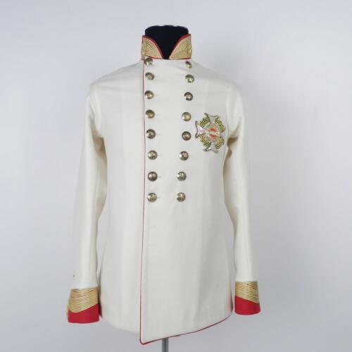 Uniform Tunic of Franz Joseph, Emperor of Austria