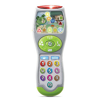 Educational Toy For Toddlers Learning Remote LeapFrog Baby Developmental Musical - Developmental Toys For Toddlers