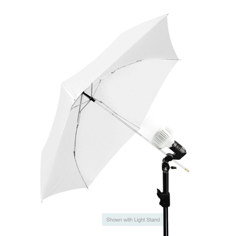 Studio Lighting Umbrella Kit, LED Bulb Light Bulb Holding Socket for Photography