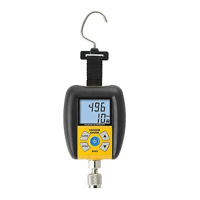 Fieldpiece Svg3 - Digital Micron Vacuum Gauge 0 - 9999