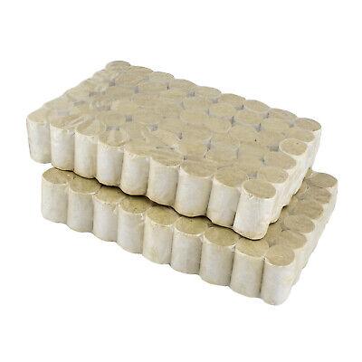 Rural365 Bee Hive Smoker Pellets - 108pc Herbal Honey Bee Smoker Fuel Pellets