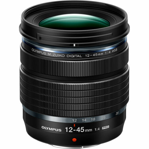 Olympus M.Zuiko Digital ED 12-45mm F/4 Pro Lens *NEW* *IN STOCK*