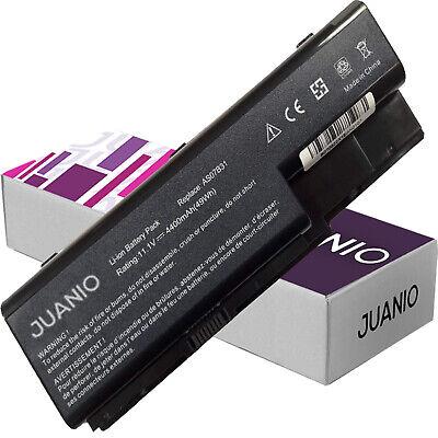 Bateria para portatil ACER ASPIRE 5720Z-1A1G16F 4400mAh 11.1V