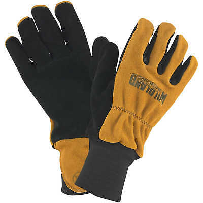 Nfpa Wildland Firefighting Gloves X-large