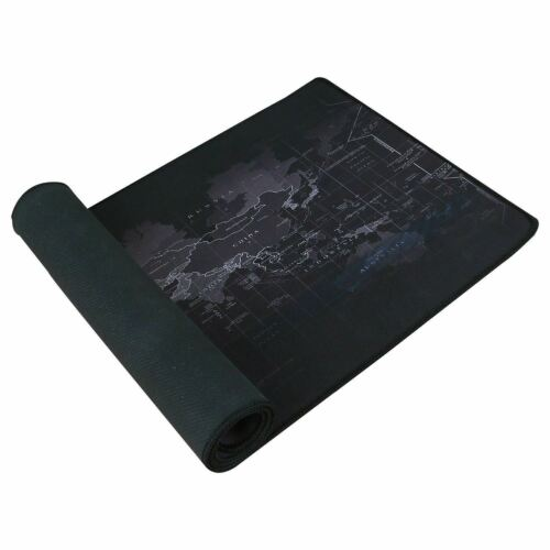 New Extended Gaming Mouse Pad Large Size Desk Keyboard Mat 800MM X 300MM Computers/Tablets & Networking