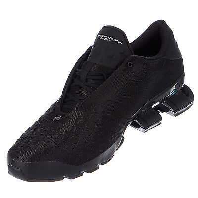 c892dd8a5 Porsche Design Bounce S4 Lux Fashion Driving Sneaker Running Shoe - Mens  фото