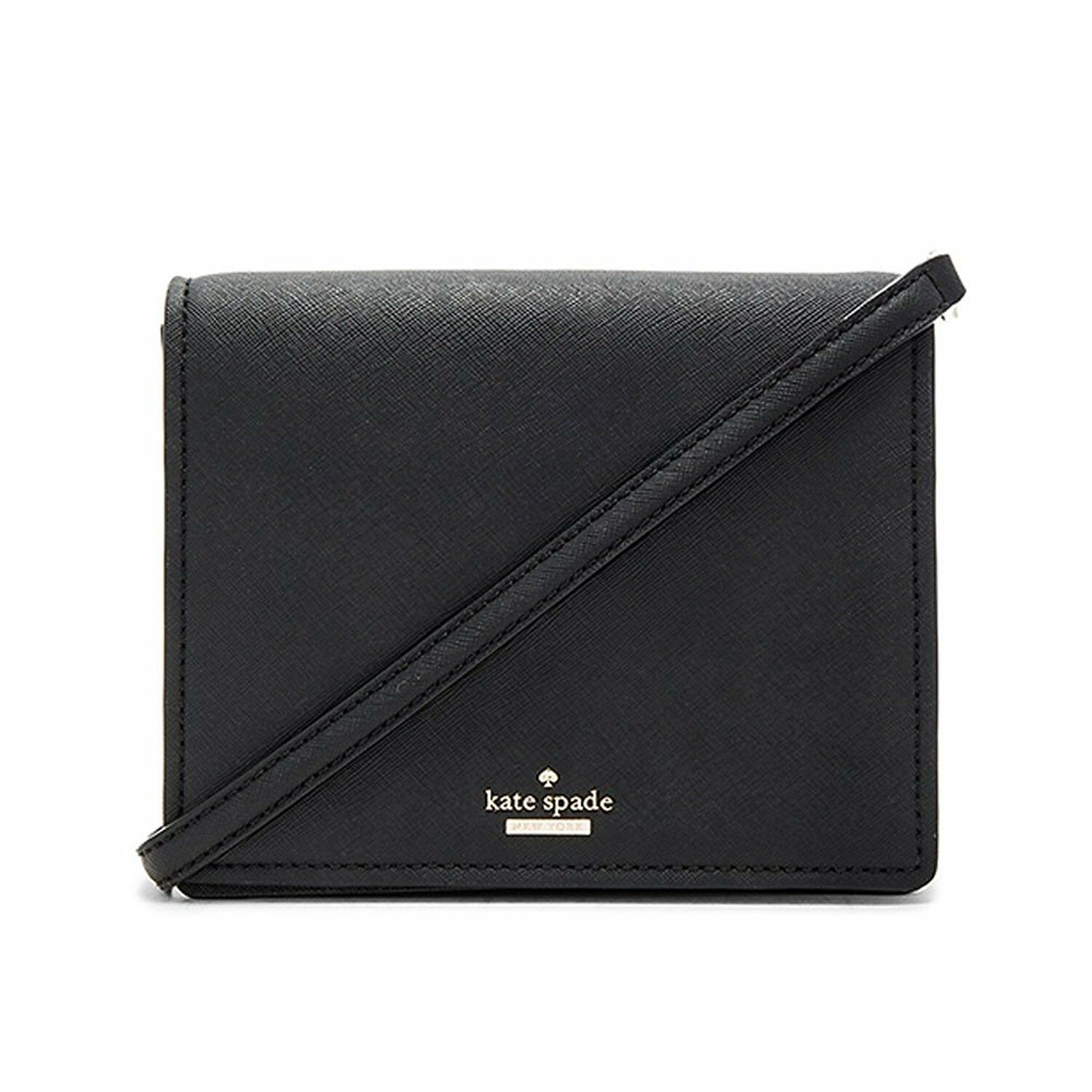 Kate Spade Cameron Street Small Dody Black Crossbody