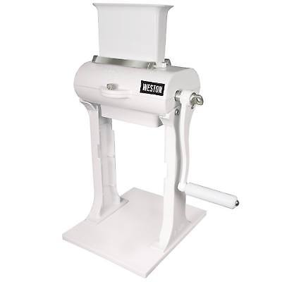 Meat Tenderizer Machine Cuber Tool Commercial Heavy Duty Stainless Steel Metal
