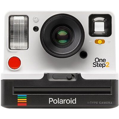 Polaroid Originals 9003 OneStep2 Instant Film Camera (White) - Brand New