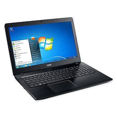 Acer F5-573G Intel i5-7200 - 8GB RAM - 1000GB - GeForce GTX 950 - Windows 7 Pro