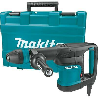 Makita 11 Lb Demolition Hammer Drill Sds Max Bits - 11 Pound- Hm0870c