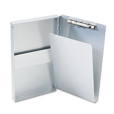 Saunders Snapak Aluminum Side-open Forms Folder 38 Clip 5 23 X 9 12 Sheets
