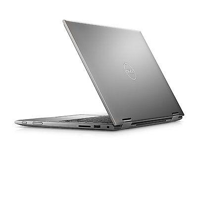 """Dell Inspiron 13 5378 Intel i7-7500U 8GB 256GB 13.3"""" 1080P Touch Win10 Warranty"""