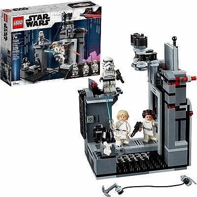 NEW LEGO Star Wars 75229 Death Star Escape