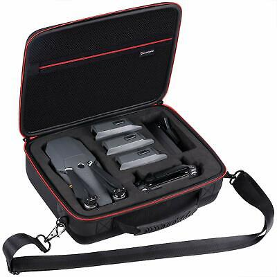 Smatree Mavic Pro Carry Travel Bag Case for DJI Mavic Pro&Platinum