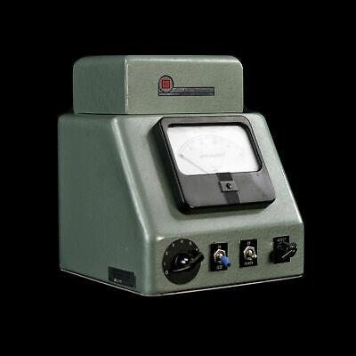 Csi Custom Scientific Instruments 0-50ua Dc Bench-top Conductivity Tester