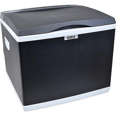 Waeco CoolFun CK 40D Hybrid elektrische Kühlbox 12V 230V