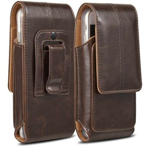 Universal Extra Large Vertical Holster Belt Clip Cell Phone