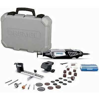 Dremel 4000-2/30 Variable Speed High Performance Rotary Tool