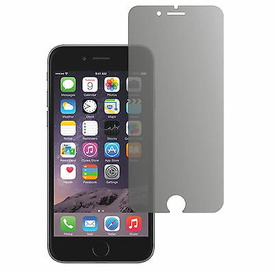 Mit einer Blickschutzfolie schützt du deine Privatsphäre und dein neues iPhone vor neugierigen Blicken.