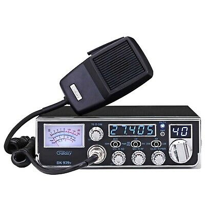 dx979 cb radio am ssb stock radio