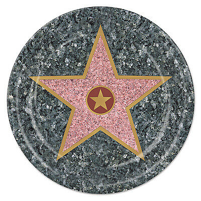 Create Your Own Hollywood Star (Hollywood Star Party Decorations & Tableware - Create Your Own Party)