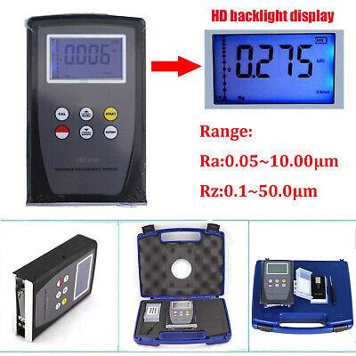 Surface Profile Gauge Roughness Tester Meter Ra Rz Parameters Profilometer