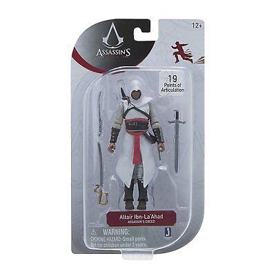Jazwares Assassin�s Creed Altair Ibn-La' Ahad 4-Inch Figure