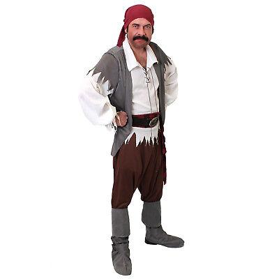 - Piraten Kostüm Männer