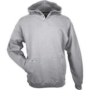 f75dd2a60d7c Athletic Gray Xx-large Arborwear Double Thick Pullover Sweatshirt ...