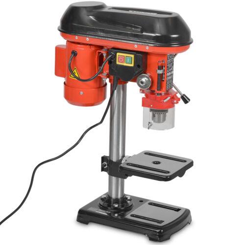 Hecht 1055 Standbohrmaschine Säulenbohrmaschine Tischbohrmaschine Ständer 550 W