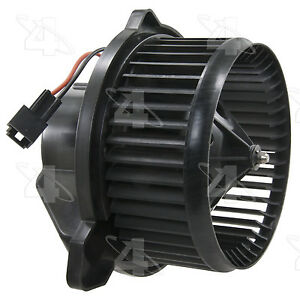 HVAC Blower Motor 4 Seasons 75743