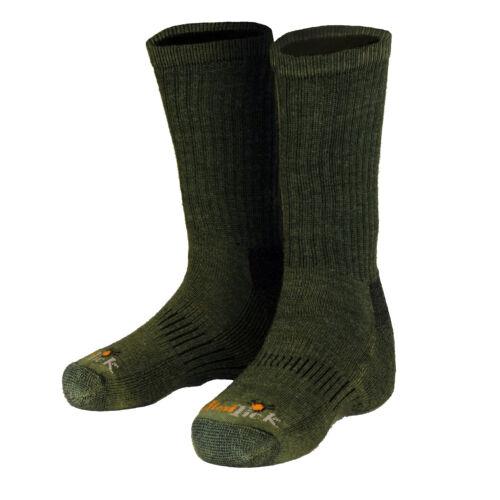 Gamehide Elimitick Tick Repelling Hiking Sock