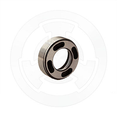 Metaltech Tools Nut High Speed M24x1.0p For Collet Er16 451-3516