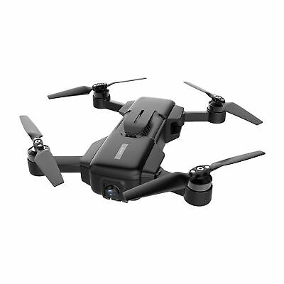 DBUS2 Professional Foldable Lightweight Long Range 4K Camera Drone | Sealed Box