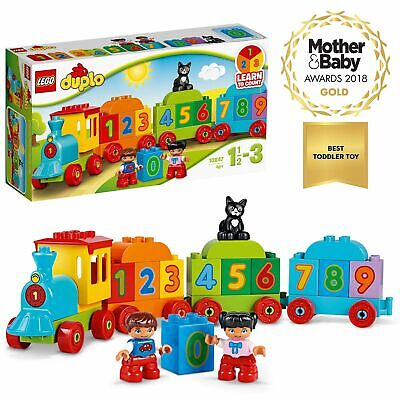 Train Baby Toy Award Winning Number Bricks Early Education 1 .5 Year Old Baby](Award Winning Toys 1 Year Old)