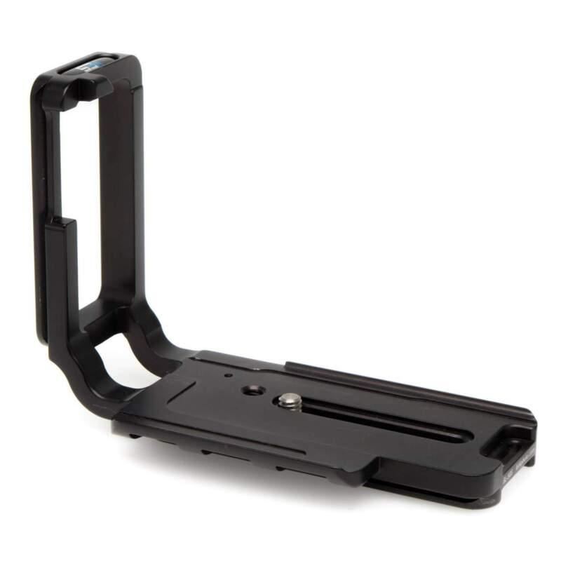 Kirk BL-50S L-Bracket for Fujifilm GFX 50S Camera