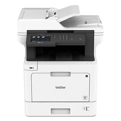 Brother MFC-L8900CDW Business Color Laser All-in-One Copy/Fax/Print/Scan