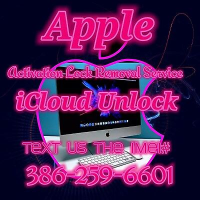 iPhone iCloud Removal