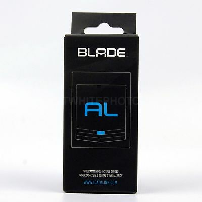 iDataLink Compustar BLADE-AL Immobilizer Bypass Integration